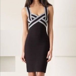 BEST DEAL ! Herve Leger Bandage Dress